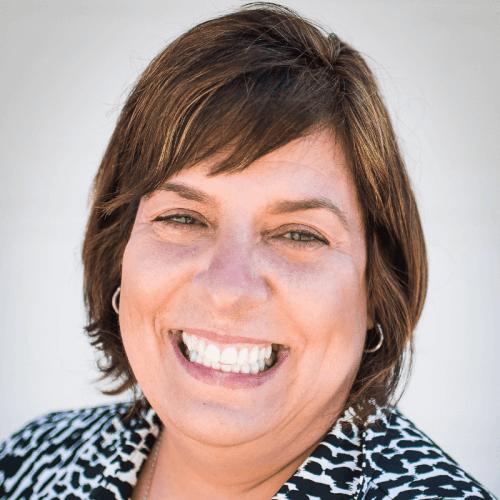 Christie Zervos, VP of Operations