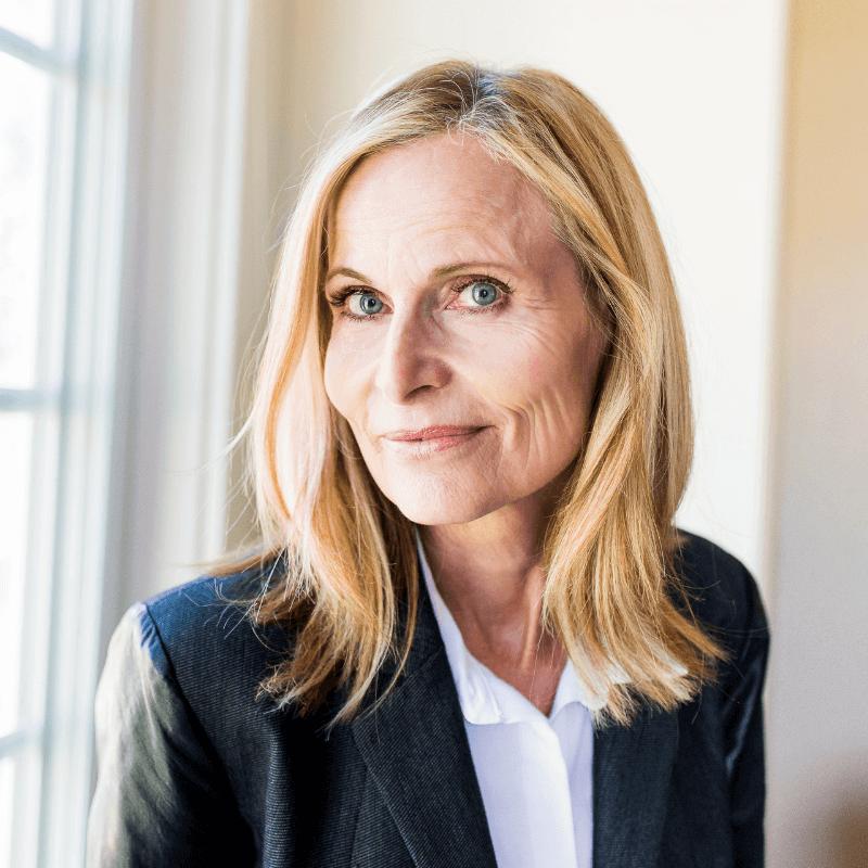 Kelli Foster, Director of Business Development