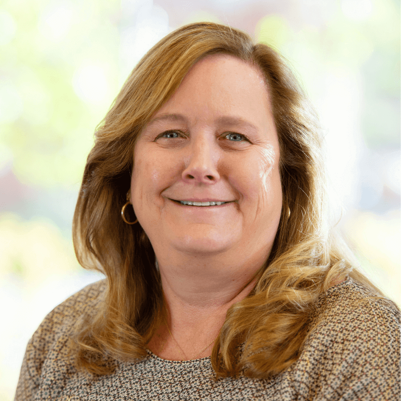 Susan Weaver, Director of Caveon Secure Exam Development Services℠